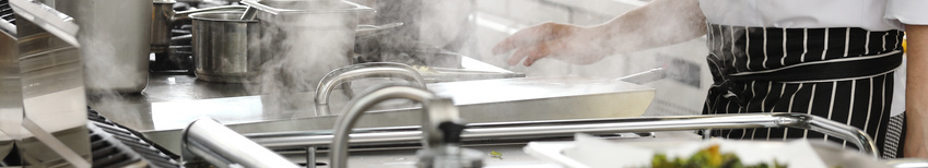 STAINLESS STEEL CATERING EQUIPMENT
